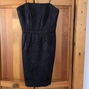 Dresses & Skirts - Black Cocktail Dress